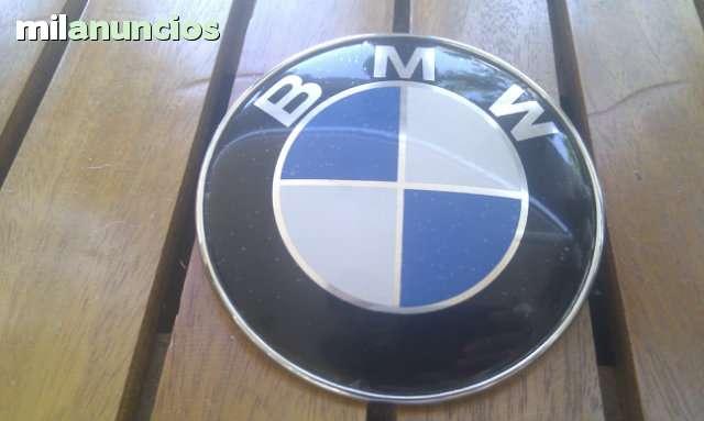 EMBLEMA BMW NUEVO Y ORIGINAL - foto 1