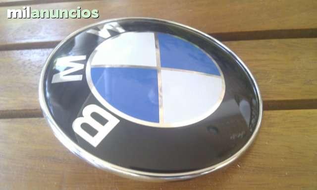 EMBLEMA BMW NUEVO Y ORIGINAL - foto 3