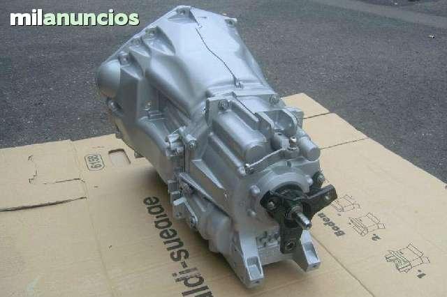 CAJA DE CAMBIOS 6V MERCEDES W211 220 - foto 1