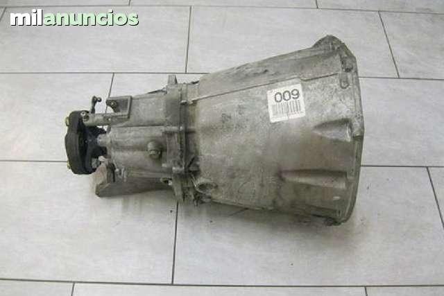 CAJA DE CAMBIOS 6V MERCEDES W211 220 - foto 5