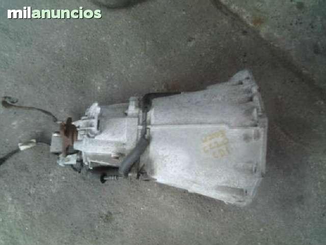 CAJA DE CAMBIOS 6V MERCEDES W211 220 - foto 7
