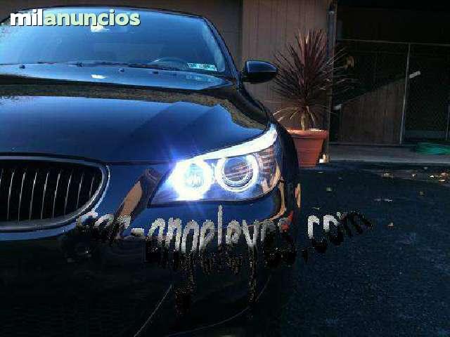 OJOS DE ANGEL 120W PARA BMW BLANCO HIELO - foto 6