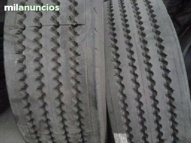 NEUMATICOS DE CAMION Y AGRICOLA - foto 1