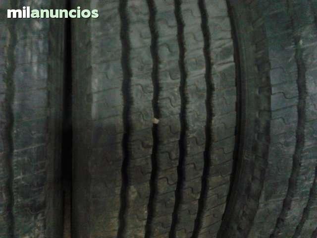 NEUMATICOS DE CAMION Y AGRICOLA - foto 2