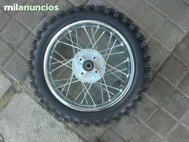 LLANTAS PIT BIKE DE 12 PULGADAS LLANTA - foto 2