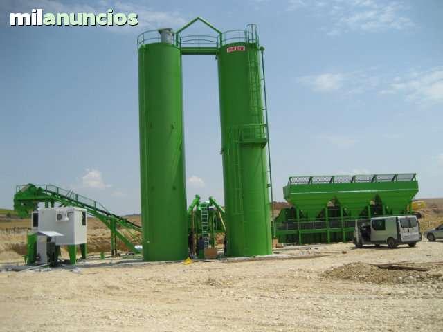PLANTA DE SUELO CEMENTO INTRAME GC 600 - foto 3
