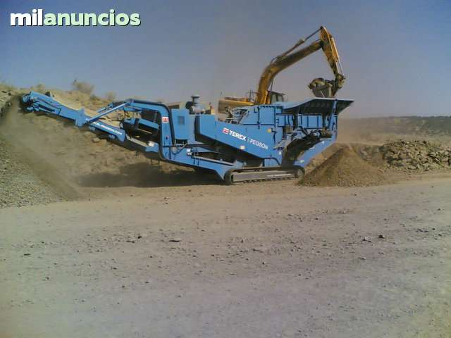 MACHAQUEO RCD,  ZAHORRAS,  ARIDOS - foto 3