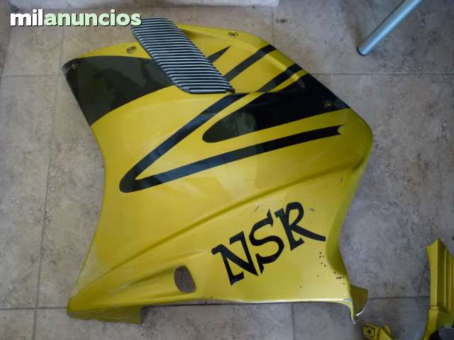 HONDA - NSR 125 DESPIECE - foto 8