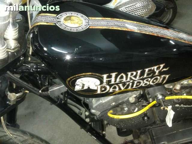 HARLEY DAVIDSON - XLH 53 C VENDIDA!! - foto 6