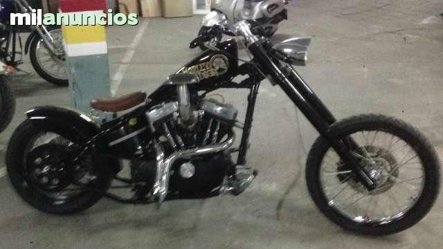 HARLEY DAVIDSON - XLH 53 C VENDIDA!! - foto 1