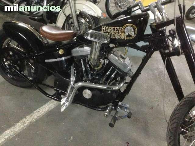 HARLEY DAVIDSON - XLH 53 C VENDIDA!! - foto 2