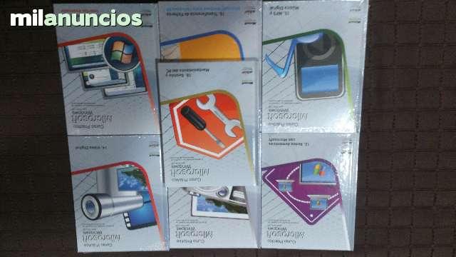 ENCICLOPEDIA DE INFORMÁTICA DE MICROSOFT - foto 4