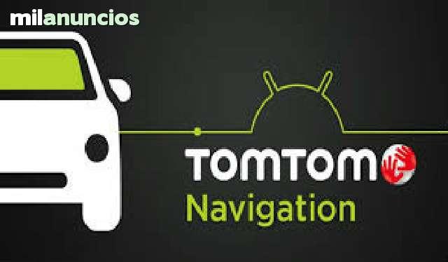 ACTUALIZACION MAPAS GPS TOMTOM V1050 - foto 1