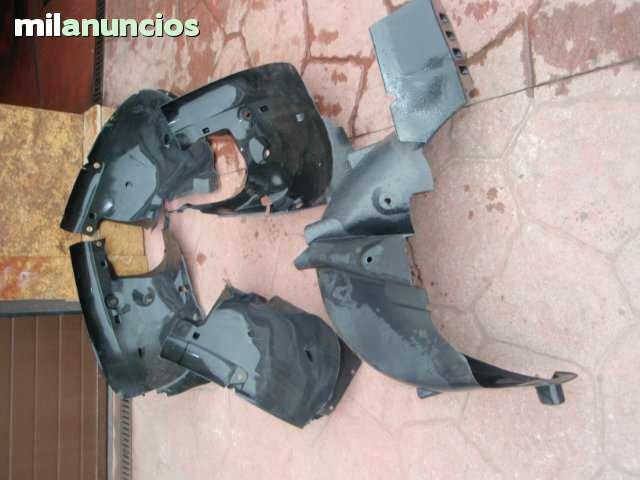 PASO RUEDAS RENAULT CLIO III - foto 1