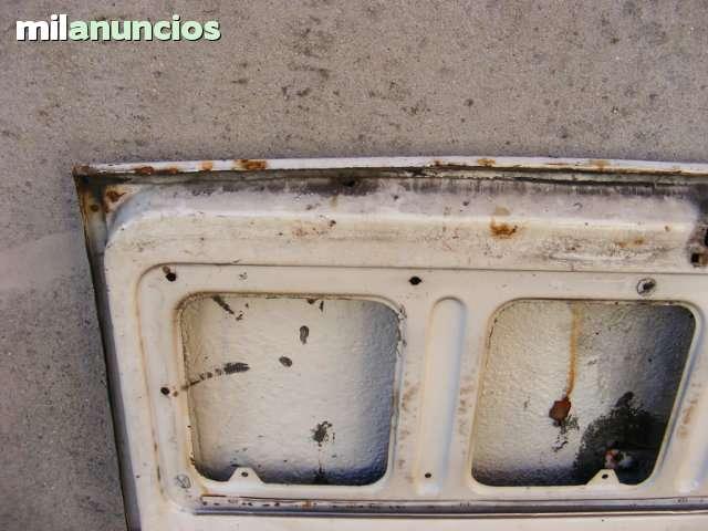 VENTA PORTON TRASERO SEAT 124 1430 - foto 3