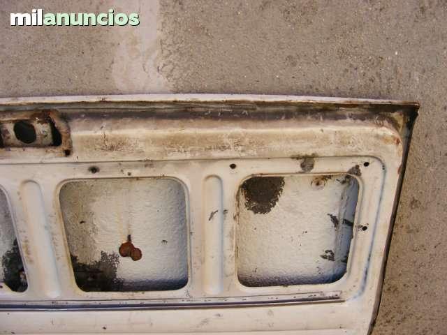 VENTA PORTON TRASERO SEAT 124 1430 - foto 5