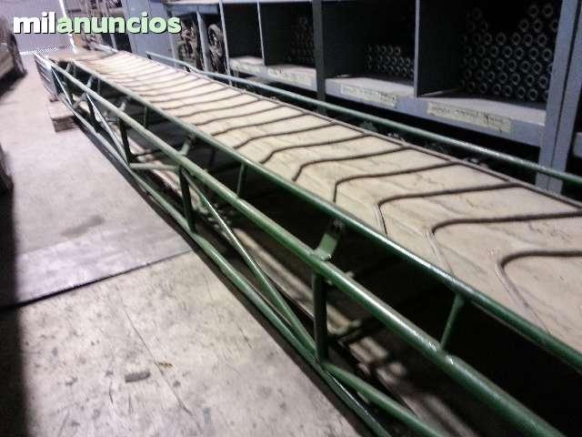 CINTAS Y BANDAS TRANSP.  TACO ESPECIAL - foto 5