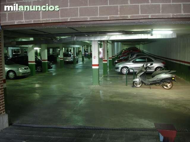 BUSCO COMERCIALES DE PLAZAS DE GARAJE - foto 1
