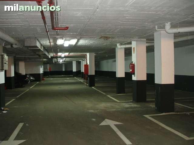 BUSCO COMERCIALES DE PLAZAS DE GARAJE - foto 4