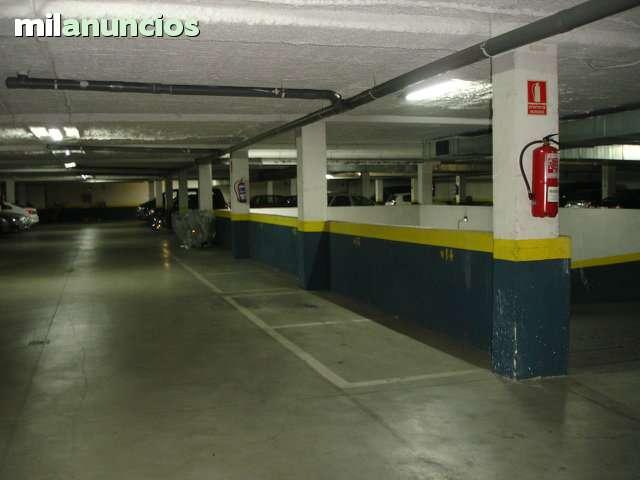 BUSCO COMERCIALES DE PLAZAS DE GARAJE - foto 5