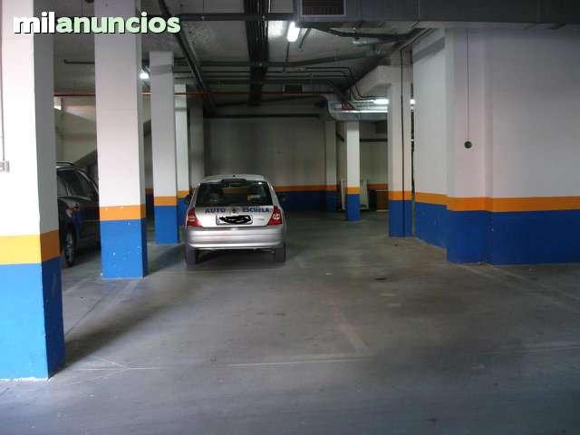 BUSCO COMERCIALES DE PLAZAS DE GARAJE - foto 6