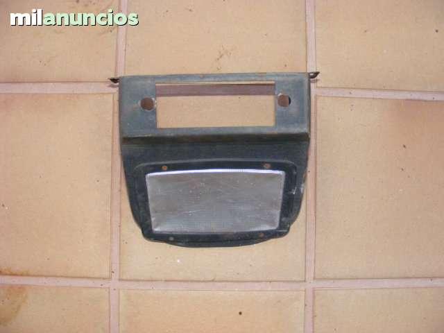 VENTA CONSOLA CENTRAL SEAT 124 1430 - foto 1
