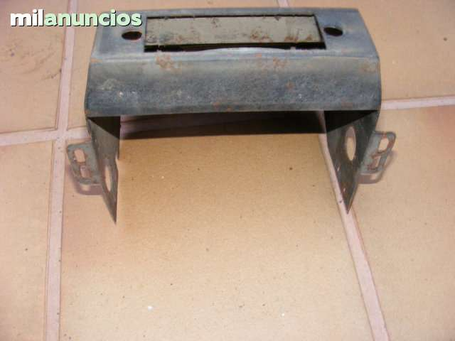 VENTA CONSOLA CENTRAL SEAT 124 1430 - foto 2