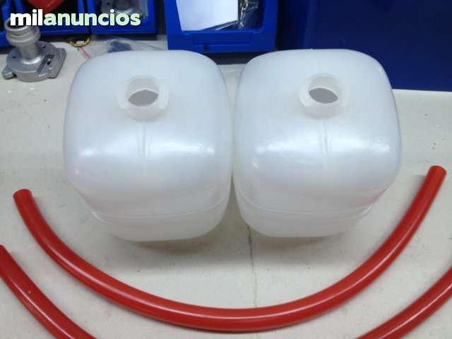 BOTE EXPANSOR Y MANGUERA SEAT 124, 1430 - foto 5