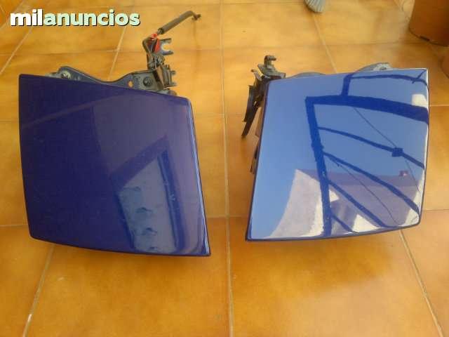 MECANISMO FAROS DELANTEROS - FORD PROBE - foto 2