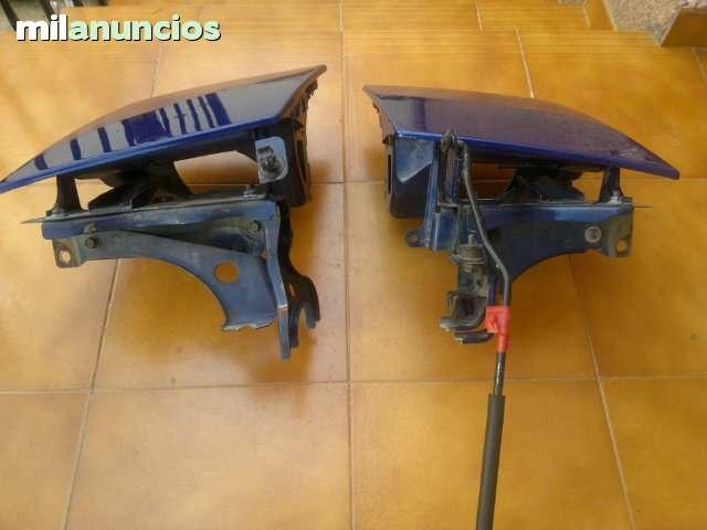 MECANISMO FAROS DELANTEROS - FORD PROBE - foto 3