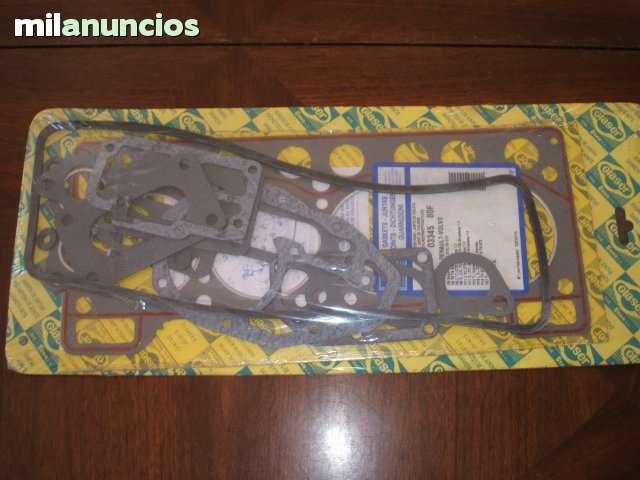 JUEGO DE JUNTAS MOTOR R5 GTL, TS, GTS, TR,  - foto 1