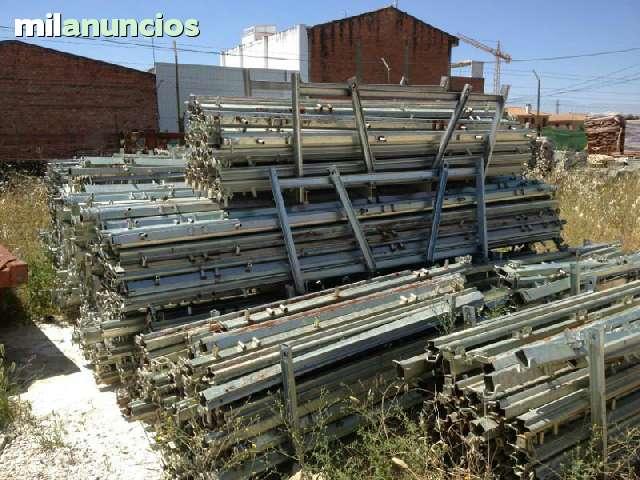 PANELES DE MURO Y ENCOFRADO PLACAS - foto 4