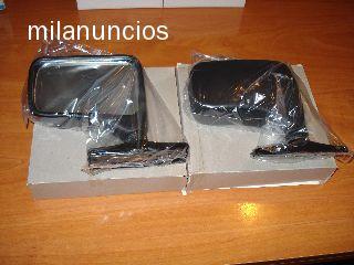 RETROVISORES DE EPOCA SEAT 600,  850,  124 - foto 4