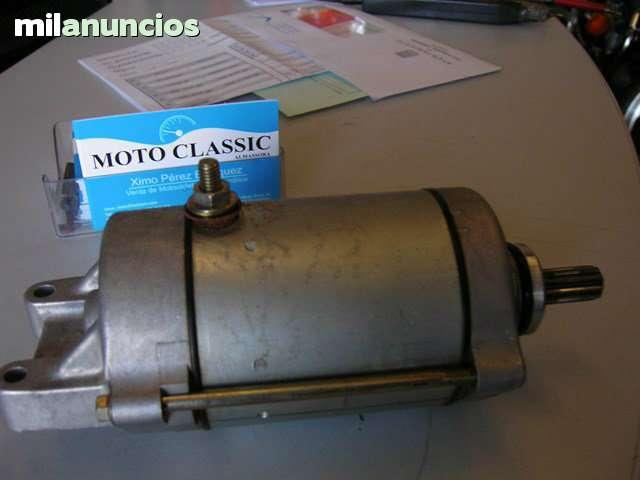 MOTOR ARRANQUE HONDA CBR-600 F (91/98) - foto 3