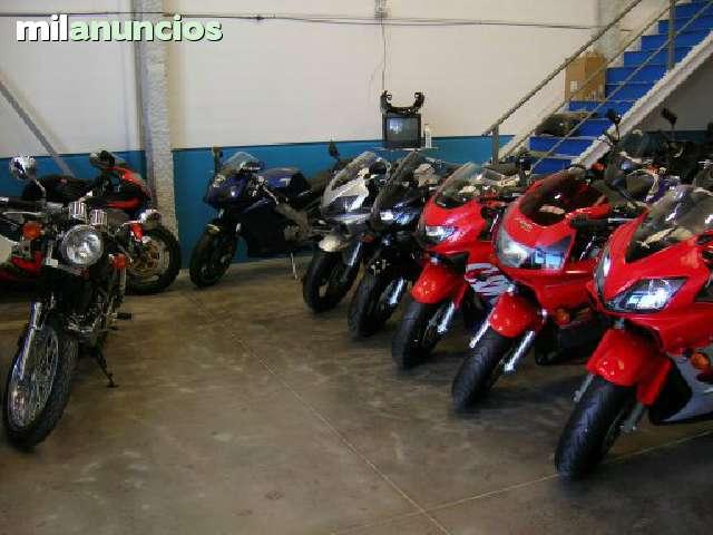 MOTOR ARRANQUE HONDA CBR-600 F (91/98) - foto 6
