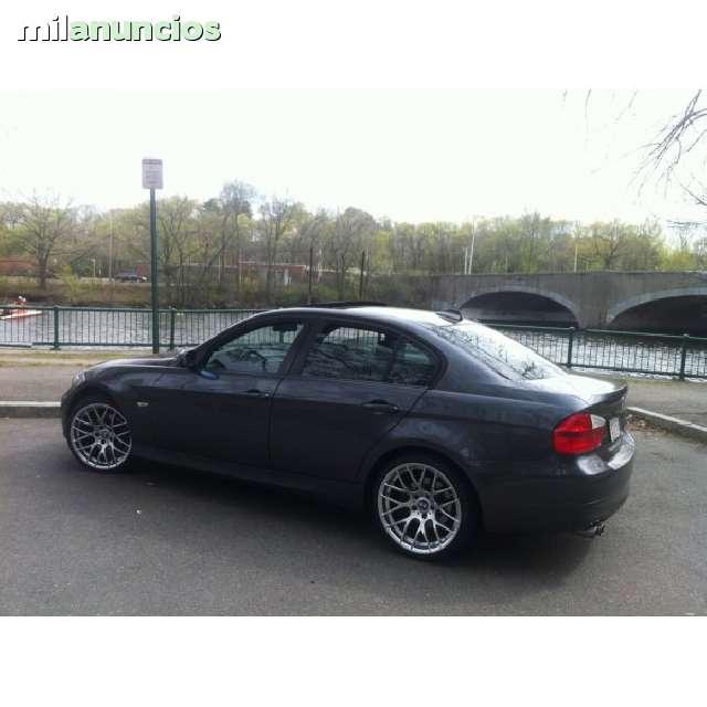 LLANTAS AVANT GARDE M359 PARA BMW - foto 3