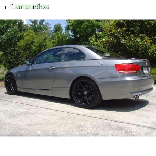 LLANTAS AVANT GARDE M359 PARA BMW - foto 4