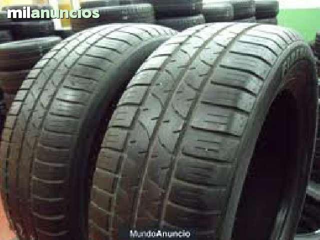 NEUMATICOS USADOS - foto 7