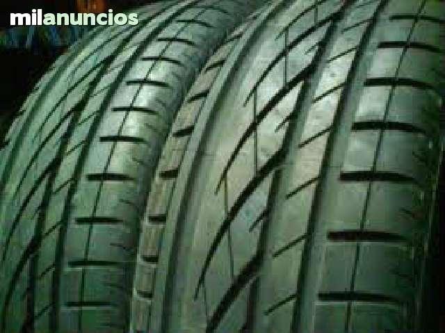 NEUMATICOS USADOS - foto 3