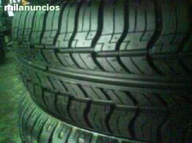 NEUMATICOS USADOS - foto 4