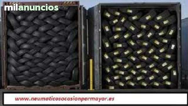 NEUMATICOS EXPORTACION - foto 2