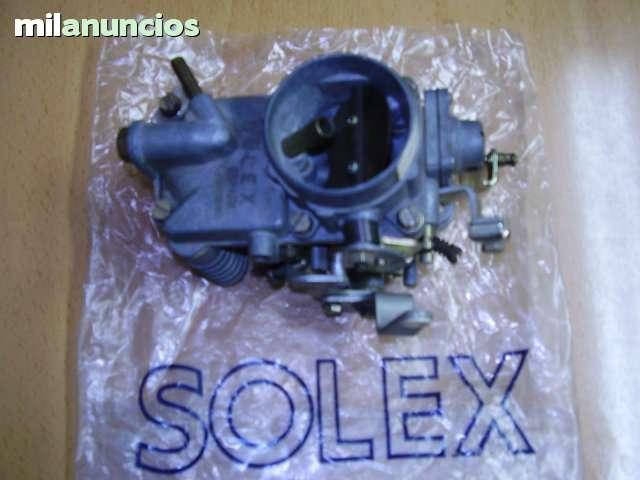 SOLEX 32 PICS - foto 1
