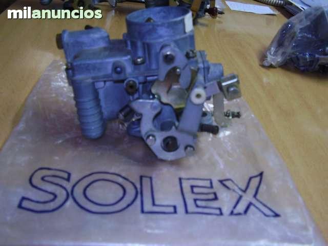 SOLEX 32 PICS - foto 2