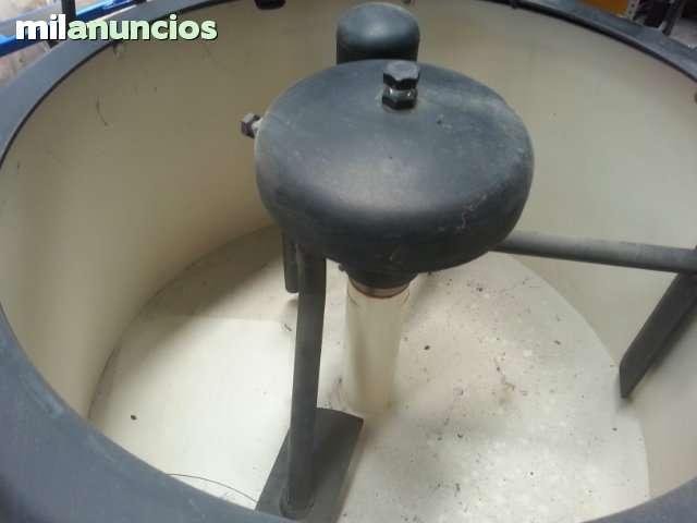 MEZCLADORA INHERSA DZ-100 VS NUEVA - foto 5