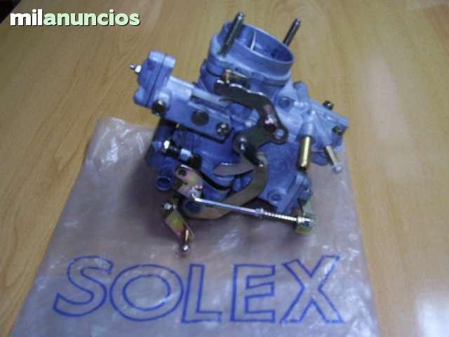 SOLEX 32 DISA - foto 1
