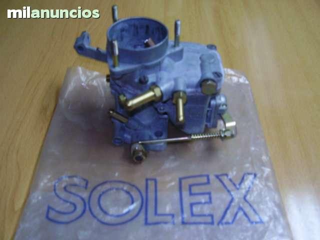 SOLEX C30 DI - foto 1