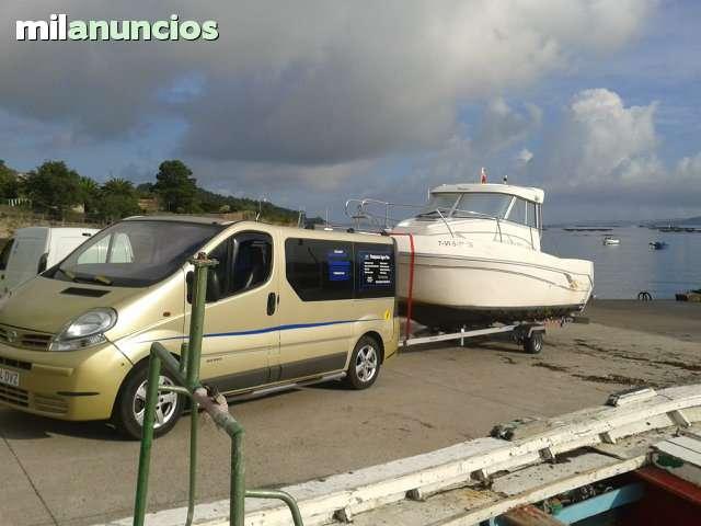 TRANSPORTES DE TODO TIPO - foto 5