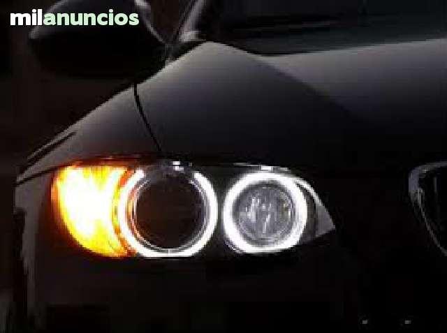 OJOS DE ANGEL BMW 10W OFERTA - foto 4