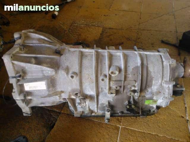 CAJA DE CAMBIOS AUTMATICA BMW 320D 150CV - foto 1