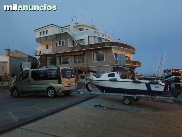 TRANSPORTES VARIADOS Y MERCANCIAS - foto 1